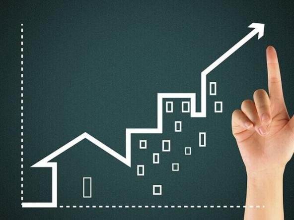 Cresce il mercato immobiliare